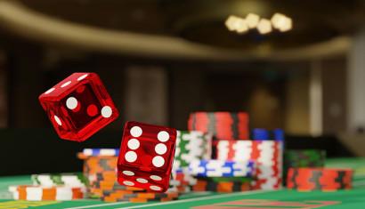Craps Brasil casino 334867