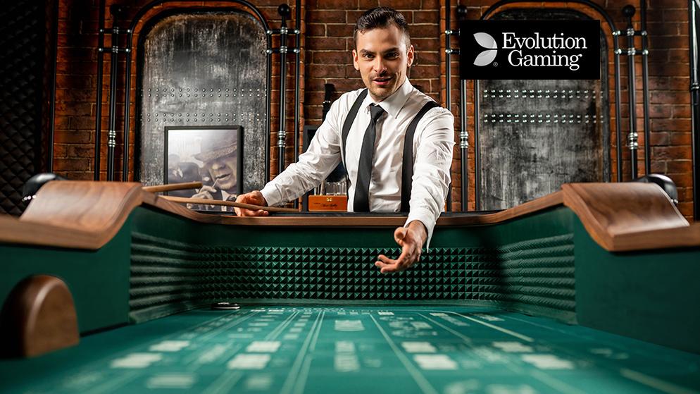 Craps Brazil casinos RTP 596590