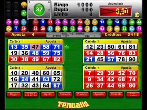 Poker online video bingo 127926