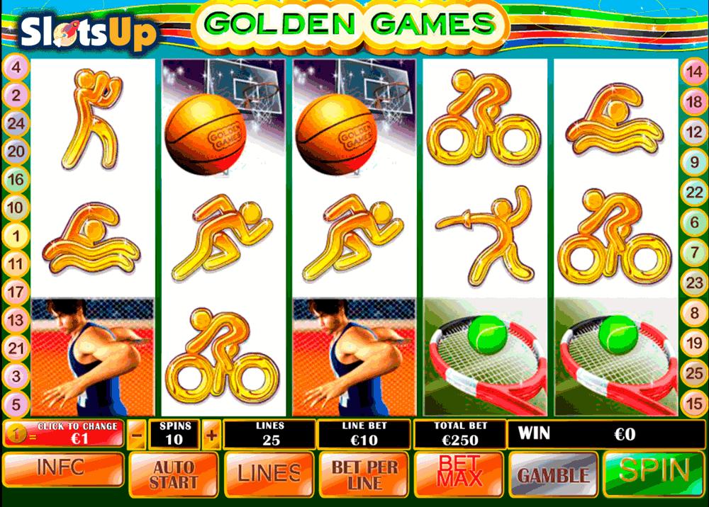 Playtech video game 424818