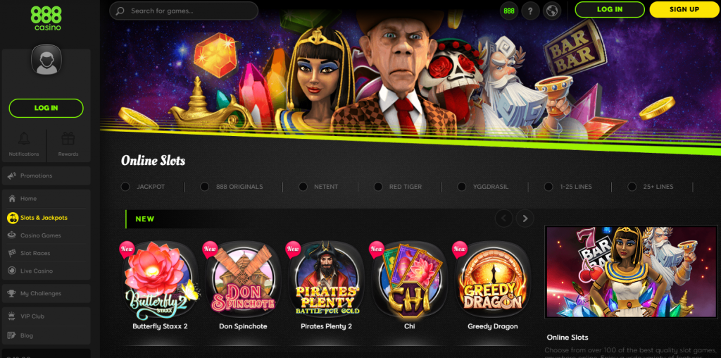 888 casino legal 140865