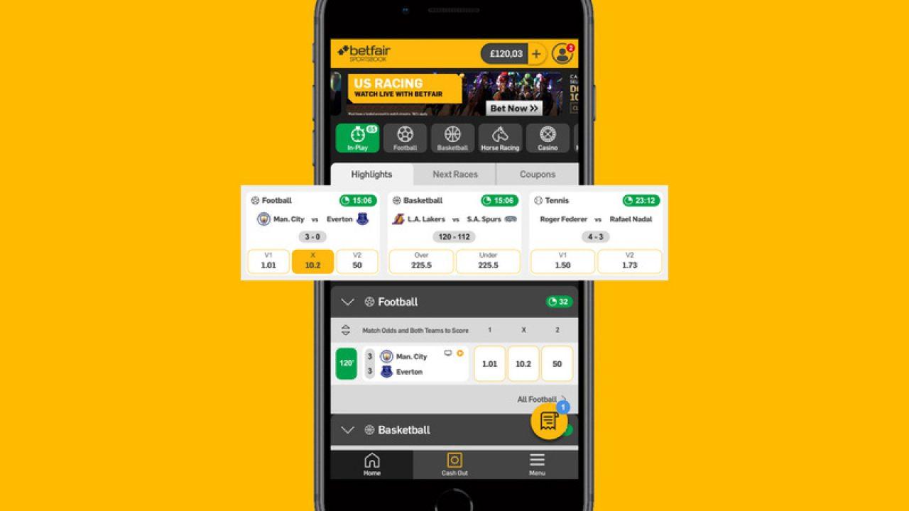 Desafio progressivo betfair app 575323