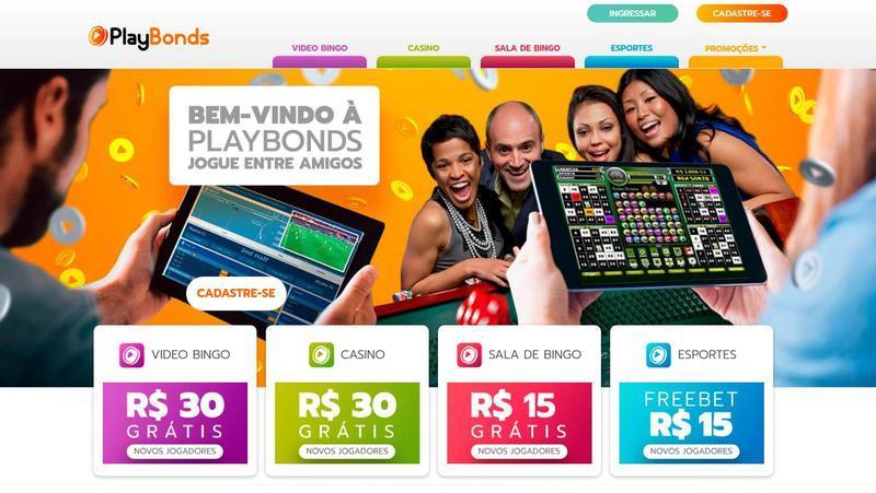 Bônus amigo legal playbonds 703652