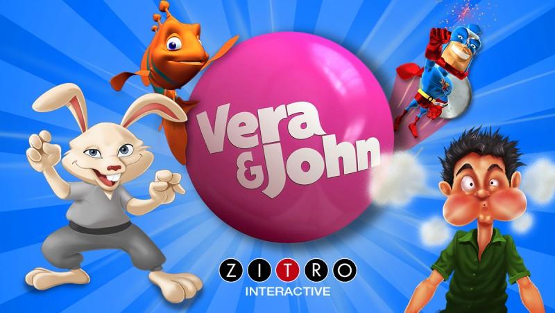 National casino Brasil Vera&John 247210