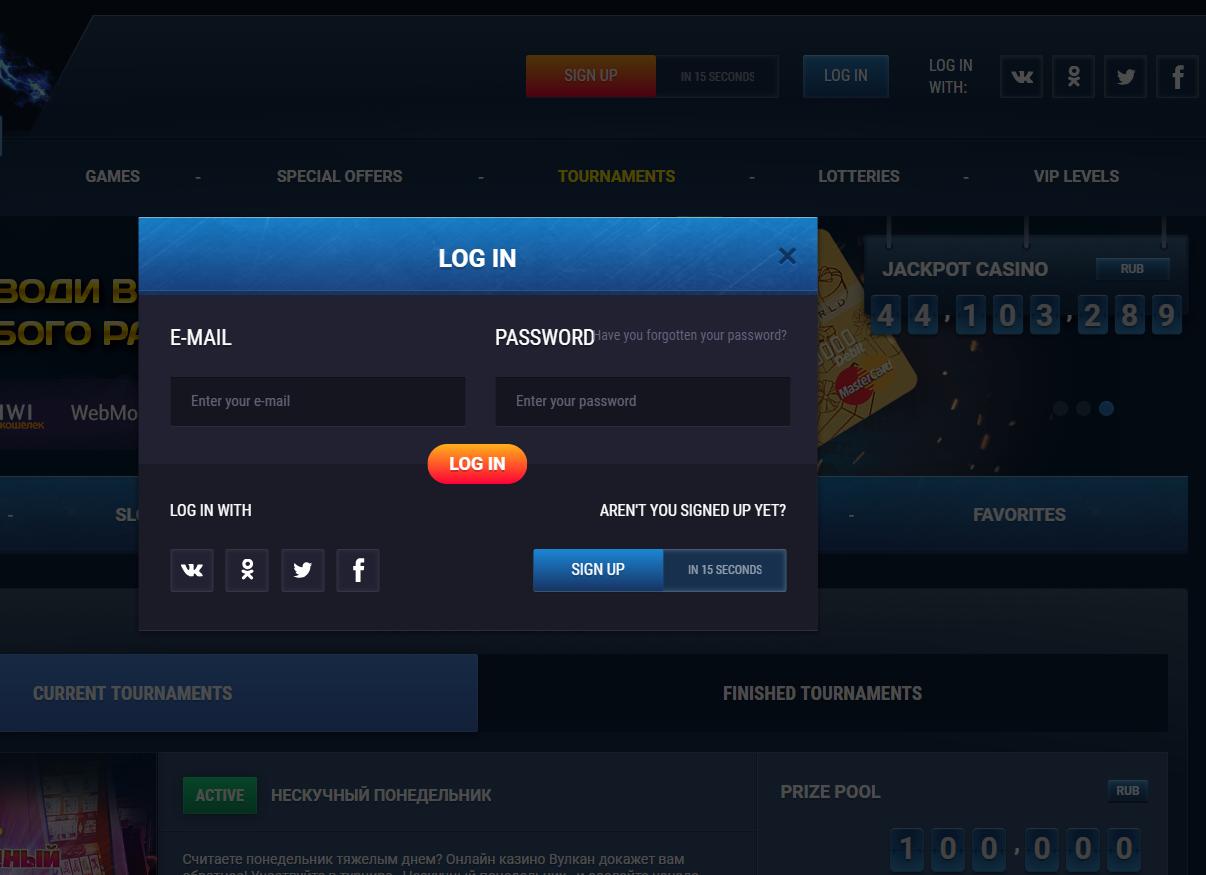 Bonus casino Brasil 537083