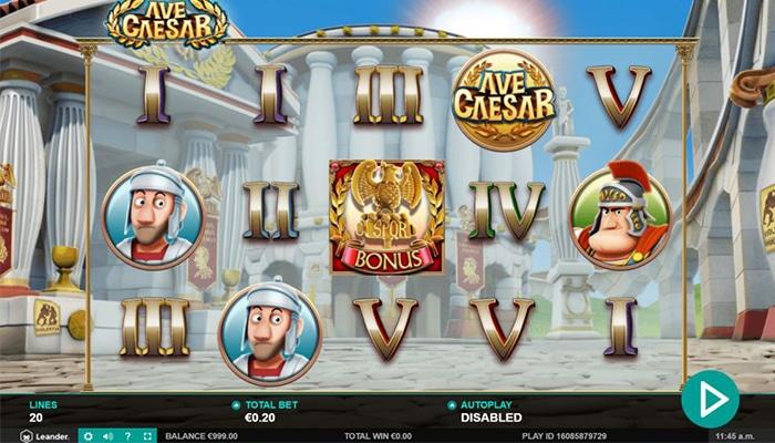 Casinos leander games 741665