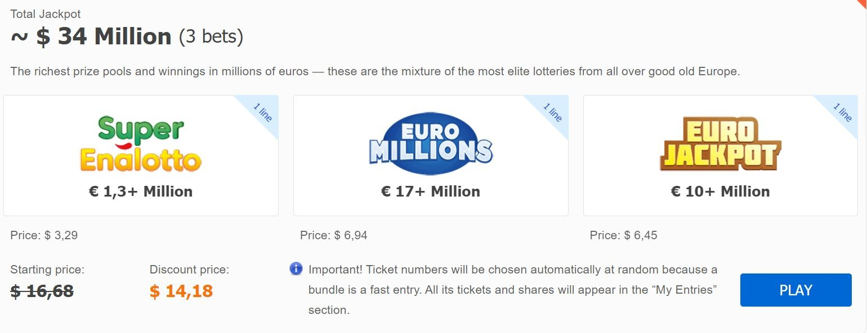 Roleta para decidir loteria 570738