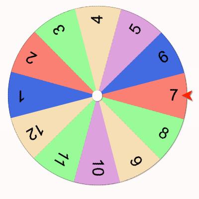 Roleta simulador numeros da 349337