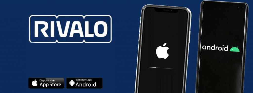 Rivalo app online 318890