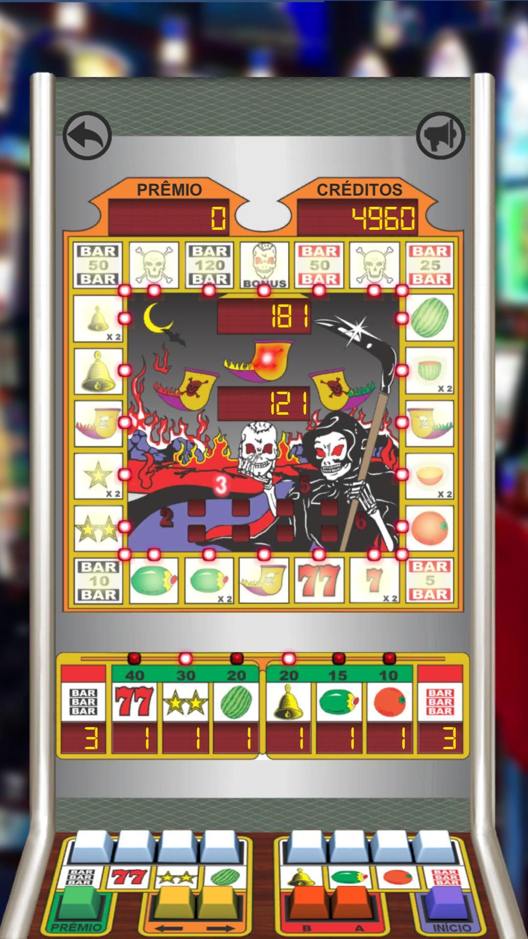 Caça niquel jackpot 264296
