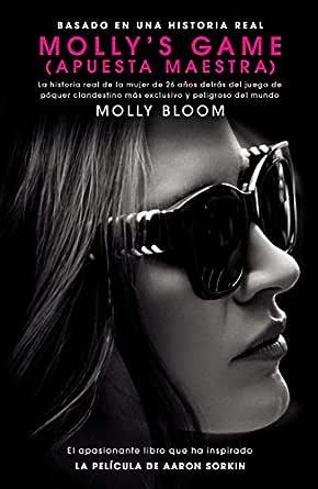Molly bloom hoje 615040