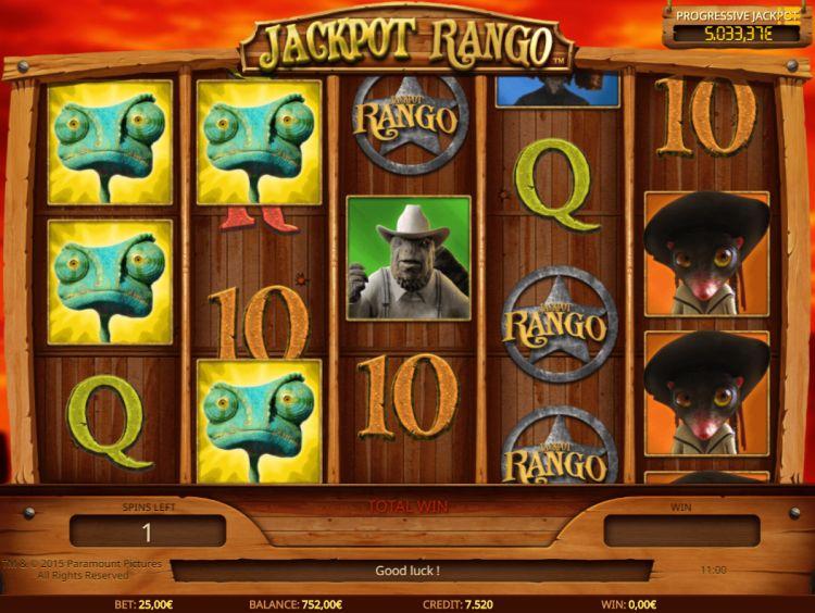 Red tiger gambling rango 349956