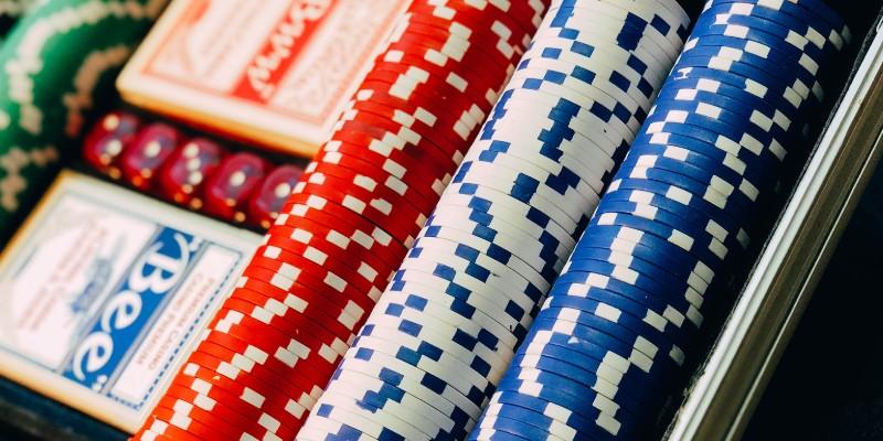Casinos Portugal 711917