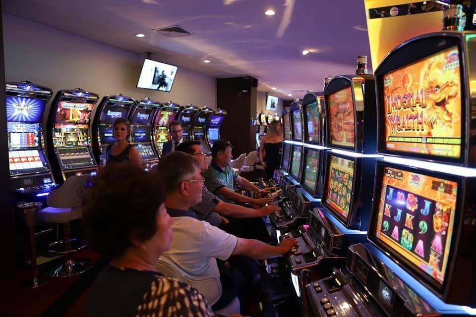Privacidade casino 285290