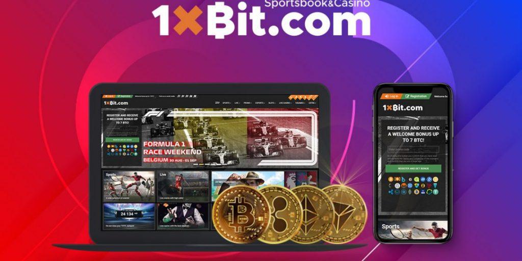 Apostar bitcoins online máquina 705733