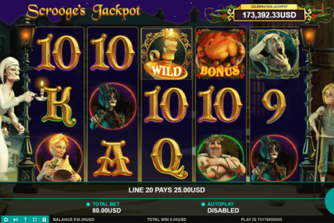 Casinos leander games 561468