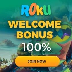 Casino website Roku promoção 476283