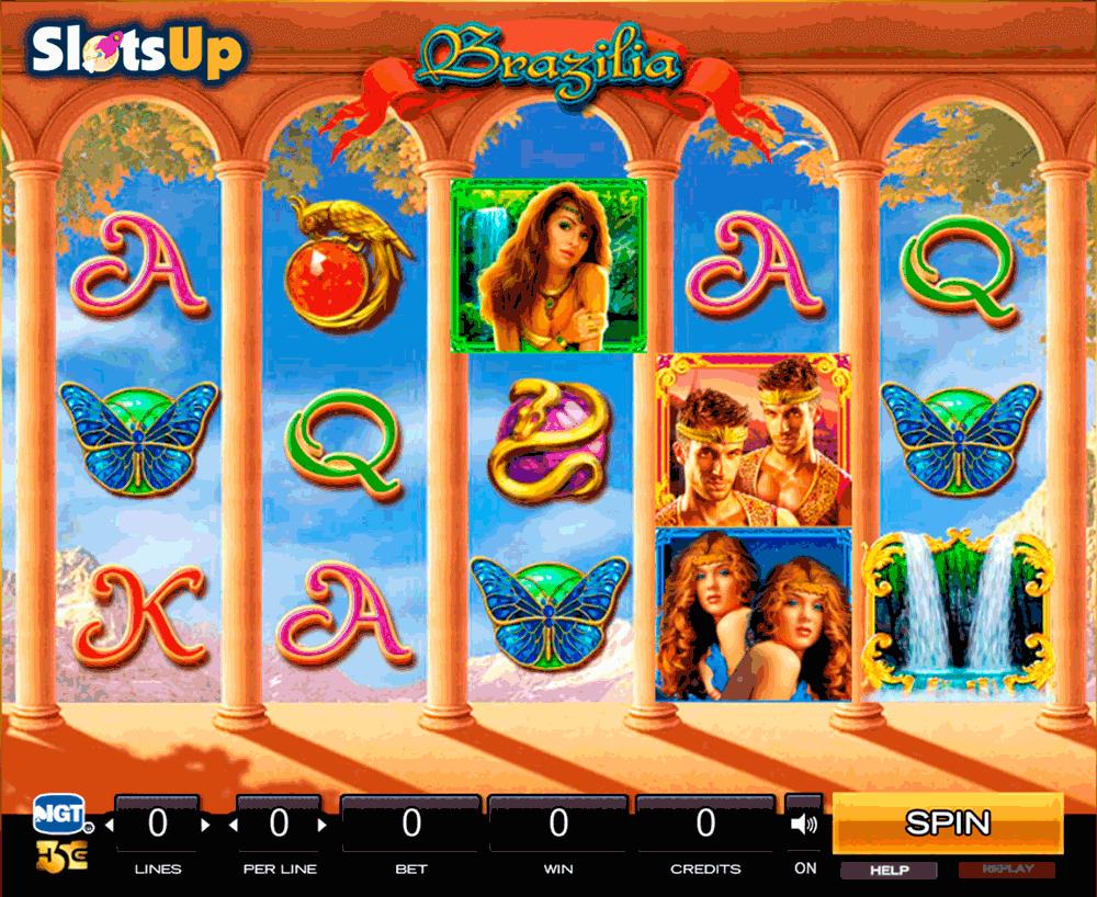 Casinos pragmatic play 733781