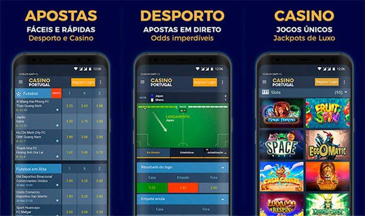 Casinos ao vivo 620388
