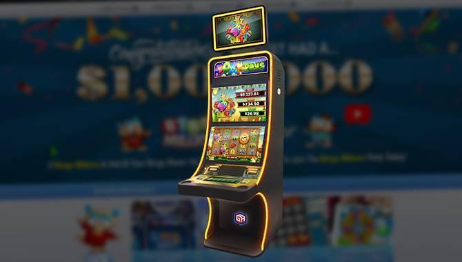 Casino technology rapid bingo 508559