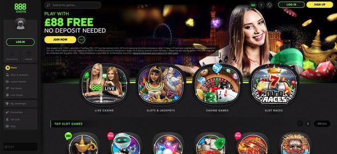 888 casino Brasil 235150