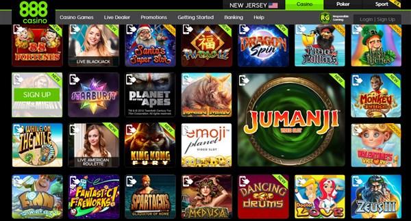 Casinos principal Espanha rival 475508