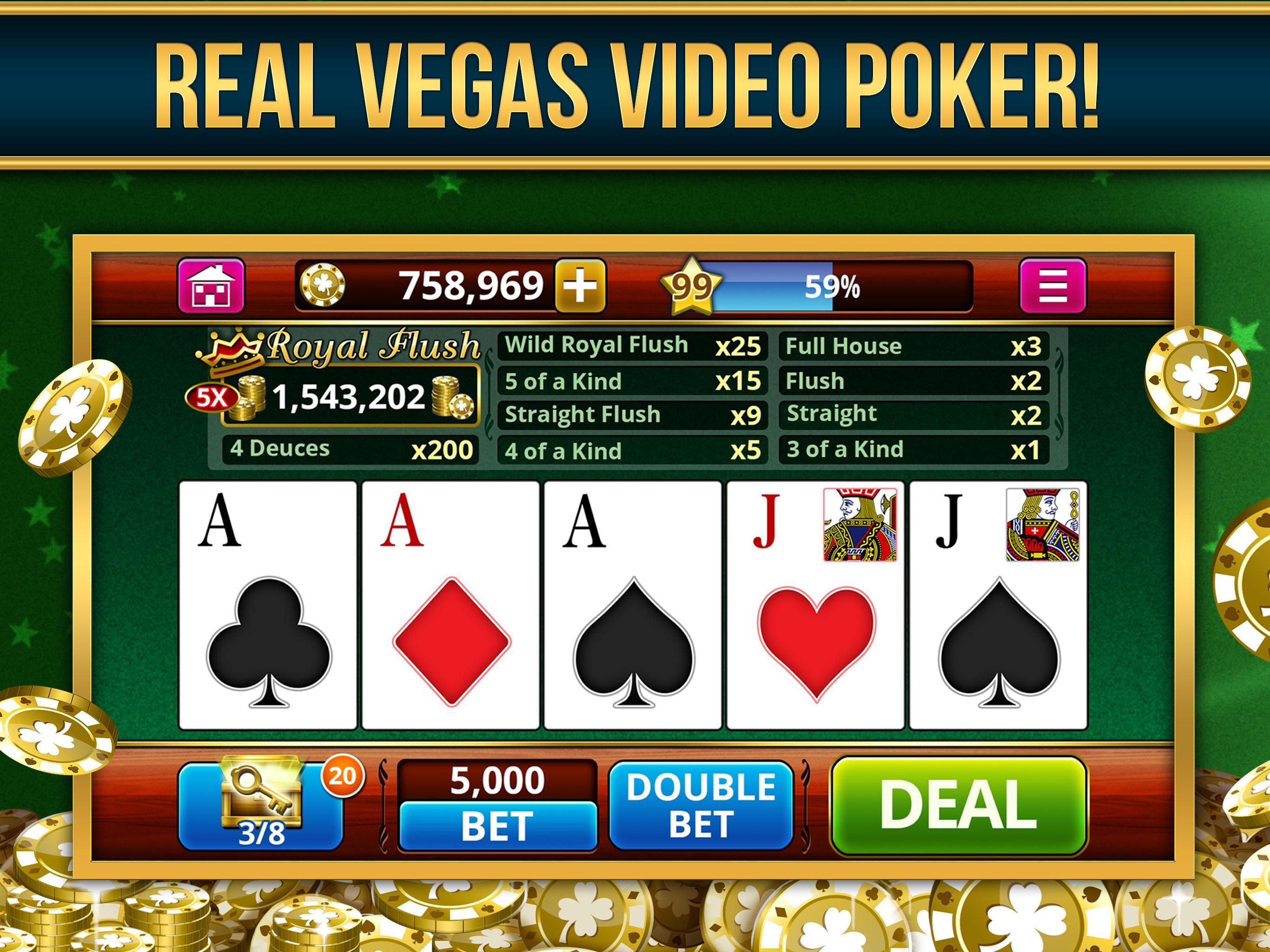 Jogos Vegas video 650544