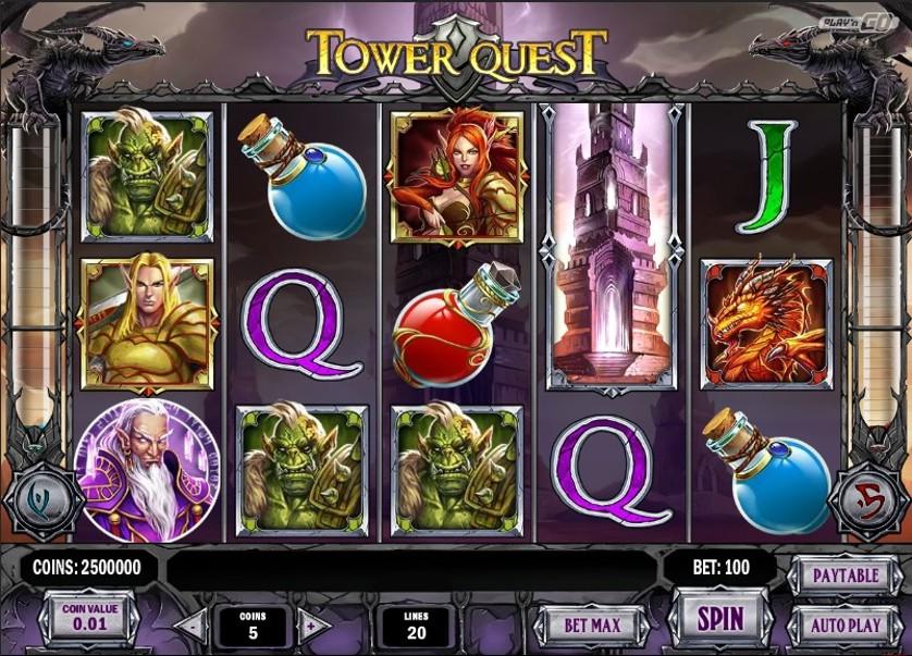 Playngo slots 340619