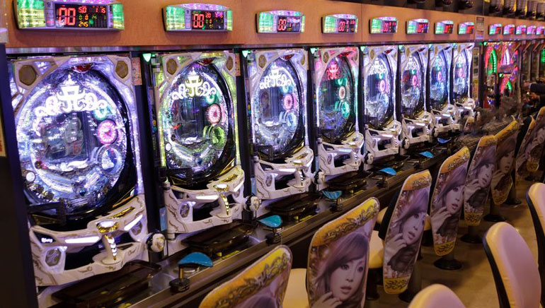 Gamble casino Brasil show 321466