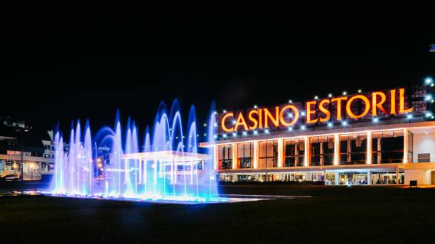 Visa casino Brasil estoril 225430