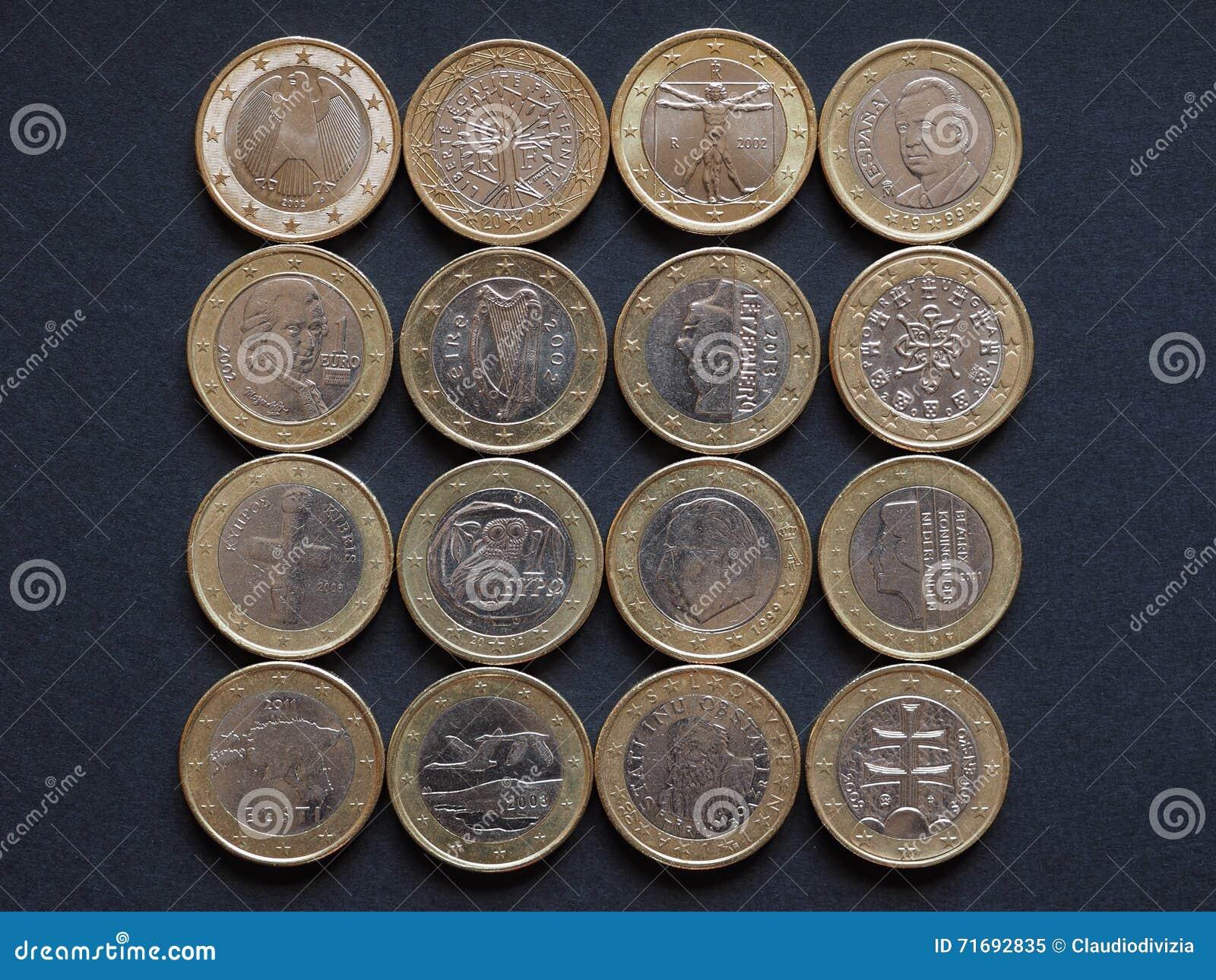 Portugal moedas 395944