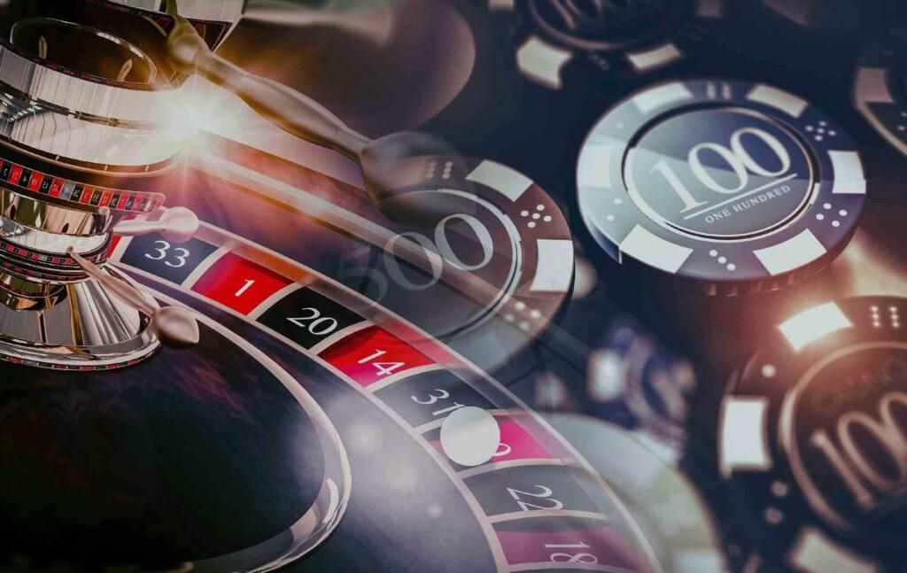 Casinos dinheiro real 298467