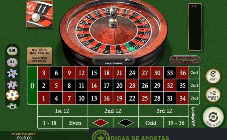 Roleta Brazil casinos dinheiro 505873