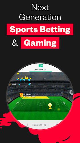 Bets sports nextgen gaming 366425