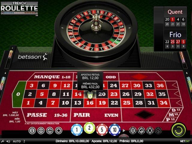 Bets sports roleta 476422