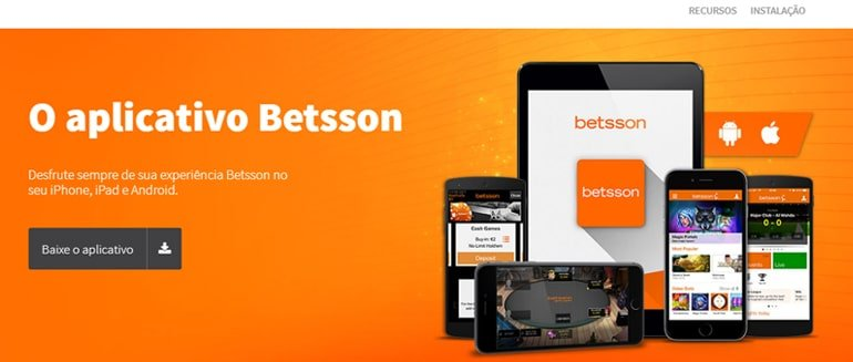 Betsson Brasil 393603