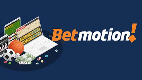 Bingo betmotion 203826