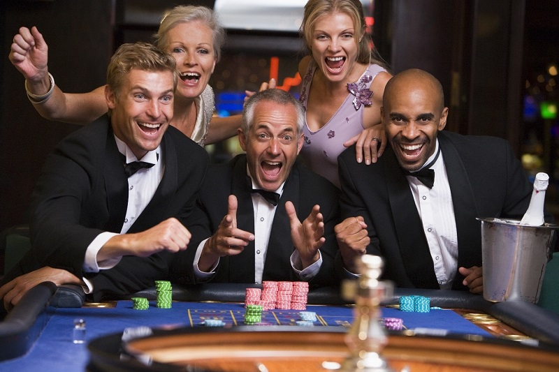 Roleta premios casinos populares 324053