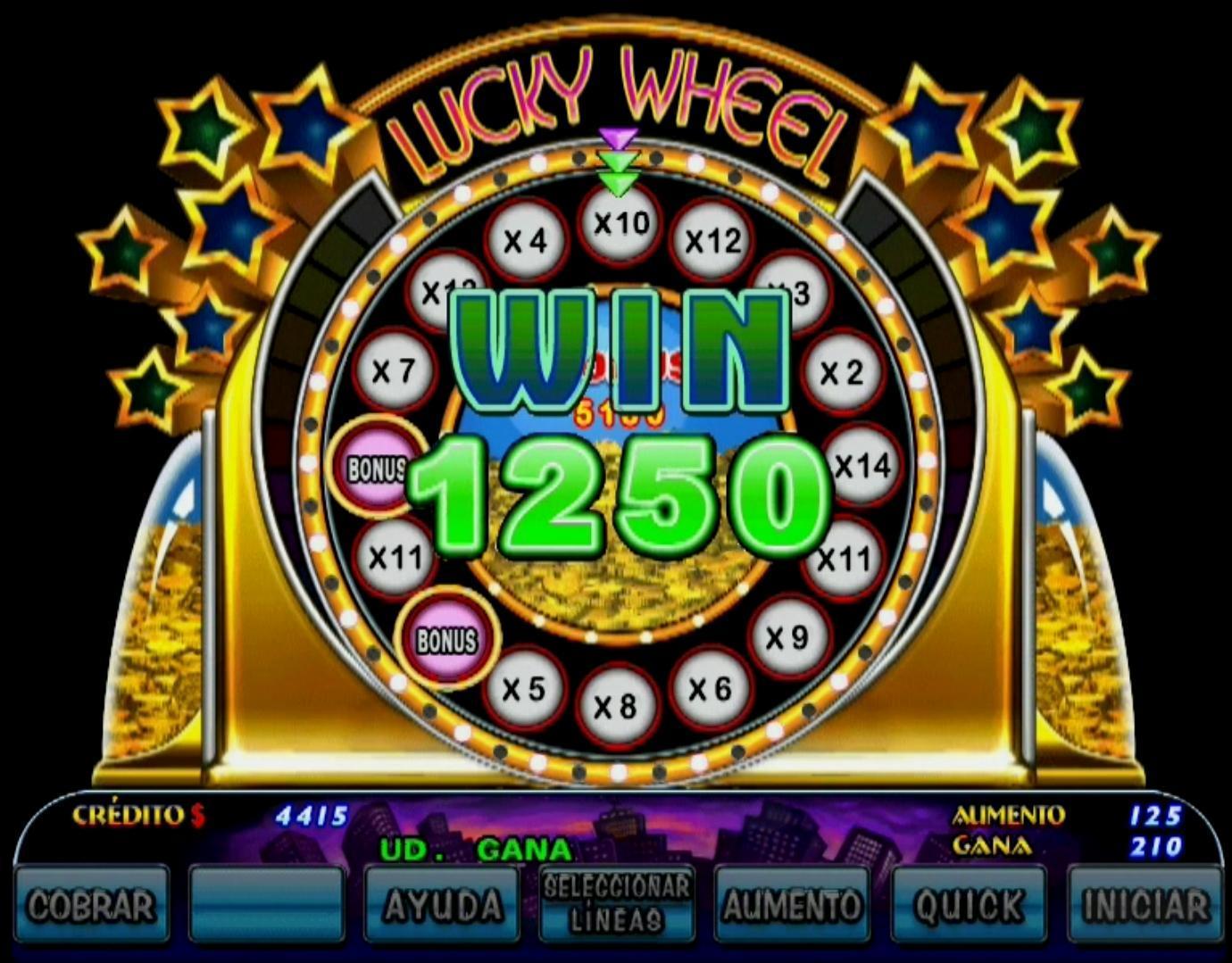 Caça niquel milionário 664933