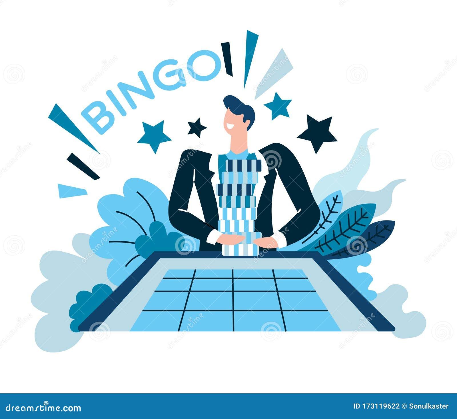 Video bingo champion casinos 445732