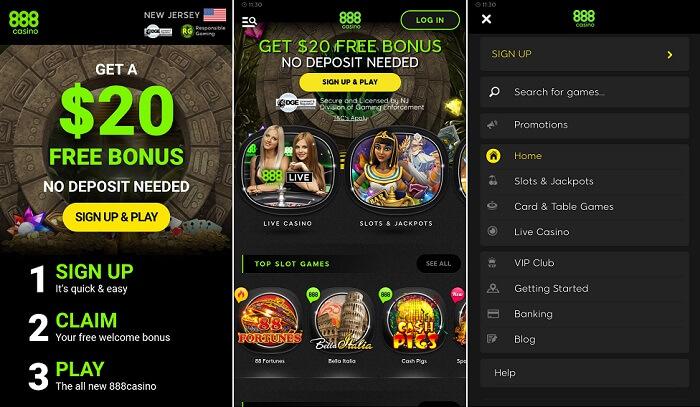 Casino online brasileiro 608663