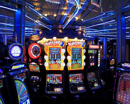 Casinos ainsworth Brasil principal 562230