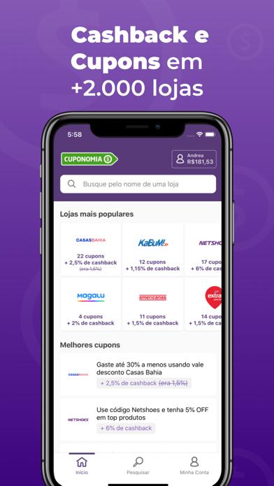 Casinos Brasil cashback app 624287
