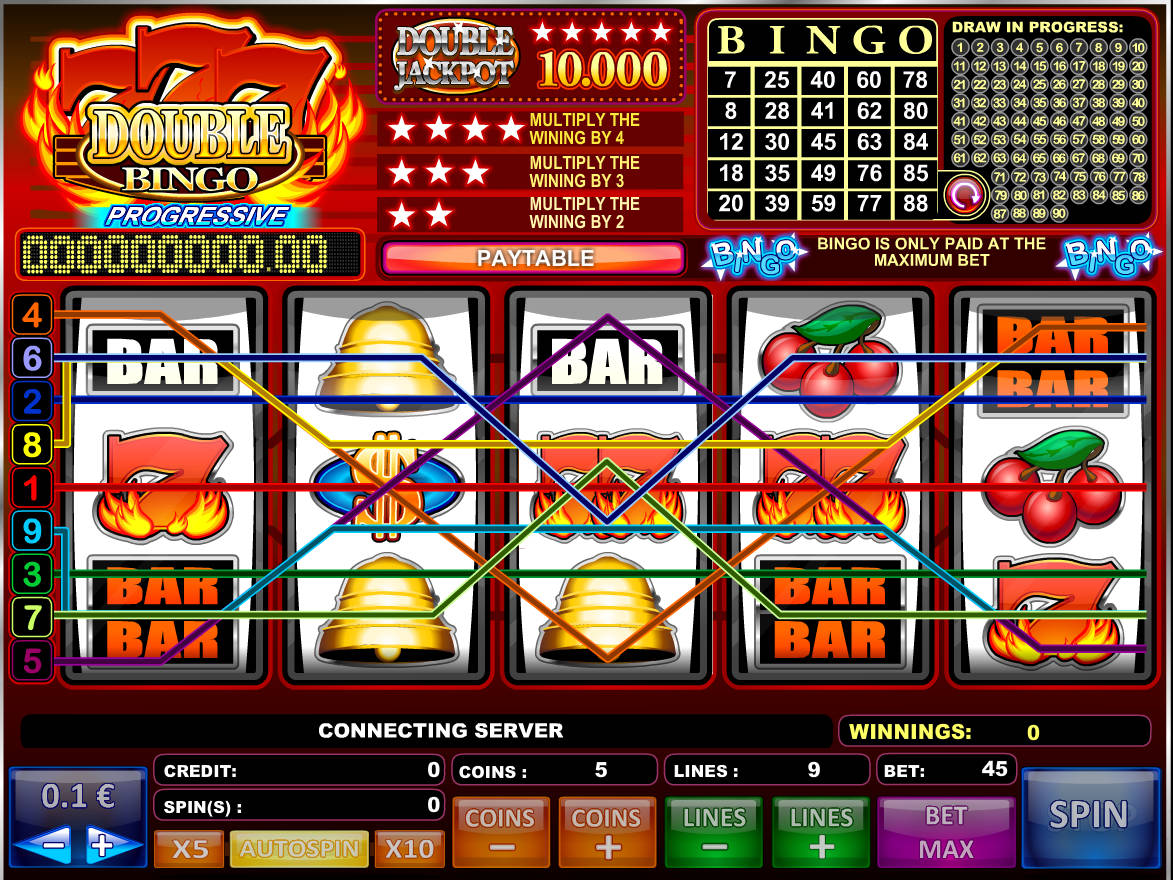 Casinos IGT 154290