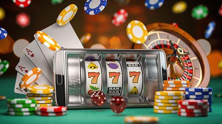 Casinos openbet 584815