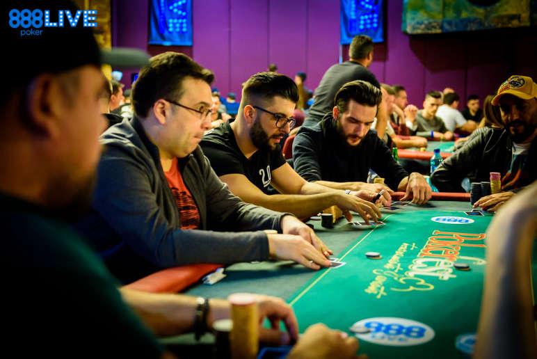 Casinos populares poker Brasil 307246