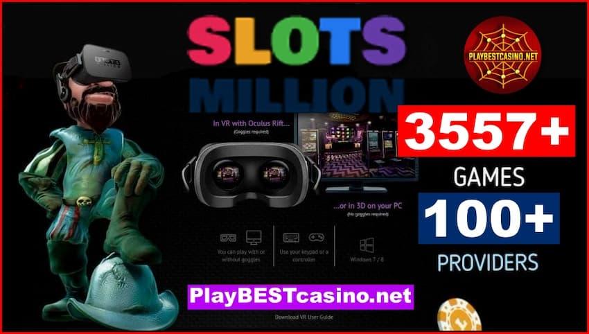 Casinos rival 253319