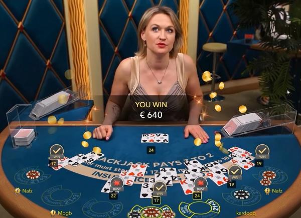 Casinos vencedor cassino 270375