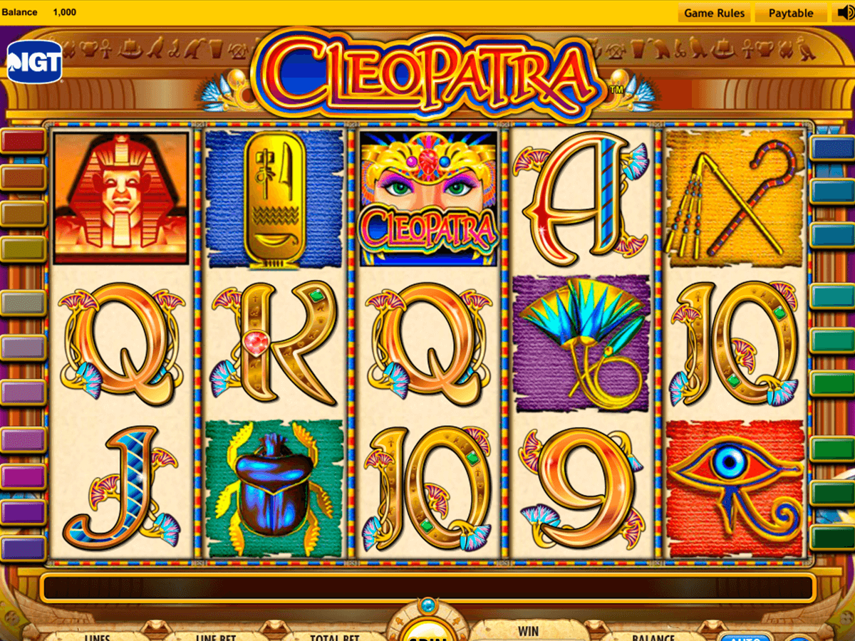 Cleopatra caça 481629
