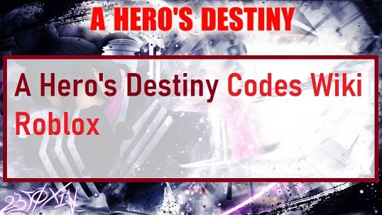 Codigos destiny 2021 406603